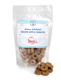 Phyto Animal Health Bacon Apple Donuts-8
